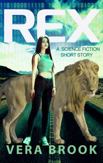 Rex: A Science Fiction Short Story