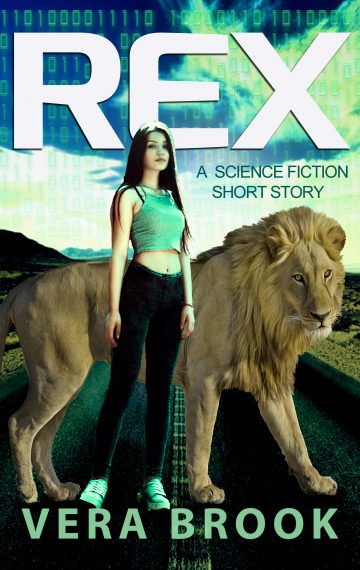 Rex: A Science Fiction Story About Friendship, Brain Implants, and Reality TV