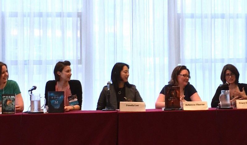My first SFWA Nebulas Conference was a BLAST
